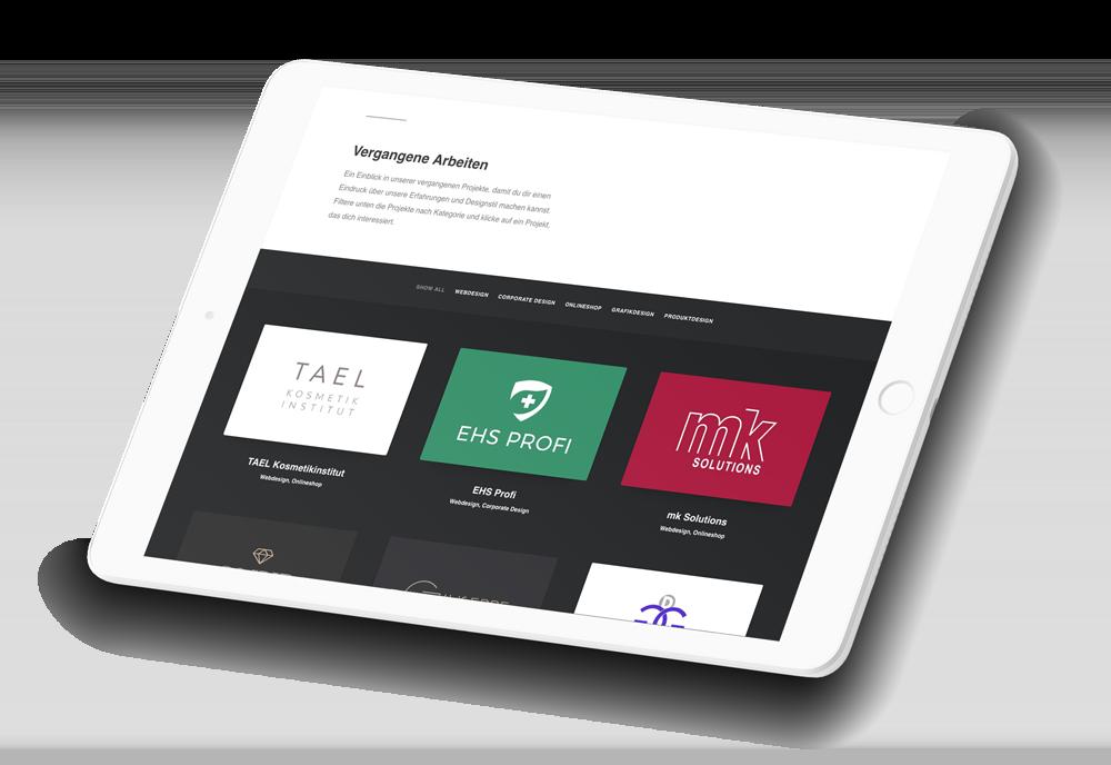 ᐅ Created 21 Webdesign Wordpress Marketing Agentur