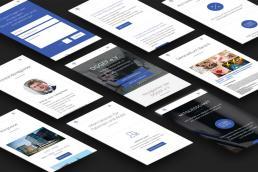 Webdesign Stuttgart Protfolio DGGEF e.V.