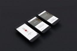 Created21 Webdesign Stuttgart Portfolio TAEL Kosmetikinstitut
